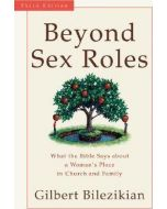 Beyond Sex Roles (3rd Edn.)