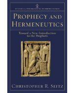 Prophecy and Hermeneutics (SR)
