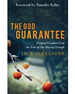 God Guarantee: Finding Freedom