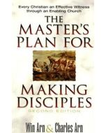 Master's Plan for Making Disciples, The