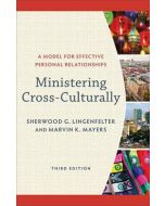 Ministering Cross-Culturally