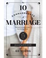 10 Commandments of Marriage, The