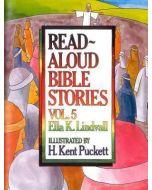 Read Aloud Bible Stories-Volume 5