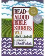 Read Aloud Bible Stories-Volume 1