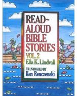 Read Aloud Bible Stories-Volume 2