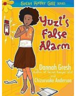 Secret Keeper Girl Series : Yuzi's False Alarm