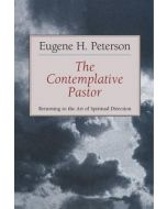 Contemplative Pastor, The