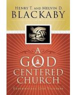 God Centered Church, A