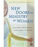 New Doors In Ministry To Women