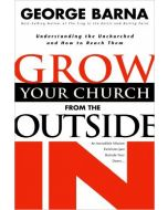 Grow Your Church From The Outside