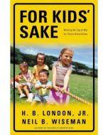 For Kids' Sake