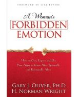 Woman's Forbidden Emotion, A
