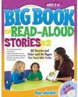 Big Book of Read-Aloud Stories #2