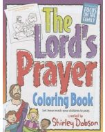 Lord's Prayer Coloring Book, The