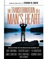 Transformation of A Man's Heart, The