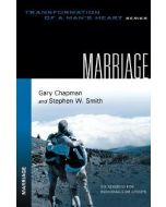 Transformation of a Man's Heart Bible Study : Marriage