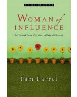 Woman Of Influence (Revised)
