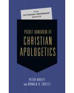 Pocket Handbook of Christian Apologetics