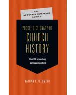 Pocket Dictionary of Church History