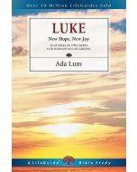LifeGuide Bible Study (US)- Luke