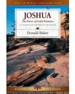 LifeGuide Bible Study-Joshua