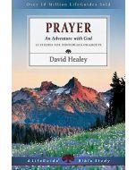 LifeGuide Bible Study (US)- Prayer