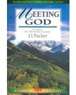 LifeGuide Bible Study (US)- Meeting God