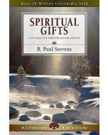 LifeGuide Bible Study (US)- Spiritual Gifts