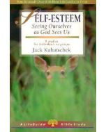 LifeGuide Bible Study - Self-Esteem