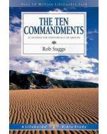 LifeGuide Bible Study(US)- Ten Commandments, The