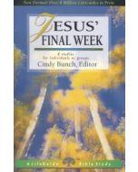 LifeGuide Bible Study (US)- Jesus' Final Week