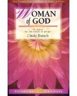 LifeGuide Bible Study (US)-Woman of God (D2)