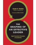 Shaping of an Effective Leader, The