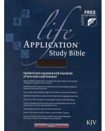 KJV LASB Life Application Study Bible