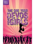 One Year Devos for Girls, The