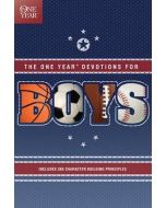 One Year Devotions for Boys, The
