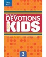 One Year Devotionals for Kids 3, The