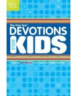 One Year Devotions for Kids, The