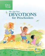 One-Year Devotions for Preschoolers, The