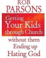 Getting Your Kids Through Church