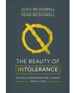 Beauty Of Intolerance, The: Setting/Generation Free-UK