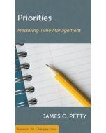 Priorities(Booklet)