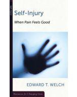 Self-Injury(Booklet)