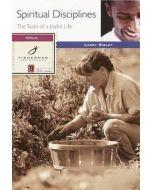 Fisherman Bible Study- Spiritual Disciplines