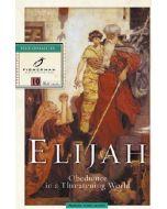 Fisherman Bible Study Guide Series - Elijah