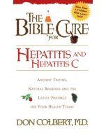Bible Cure for Hepatitis and Hepatitis C, The