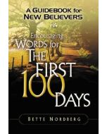 Guidebook for New Believers,A