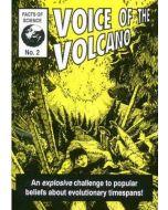 Voice of the Volcano (min. 3)