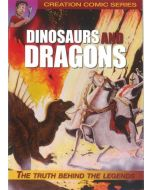 Dinosaurs and Dragons (min. 3)