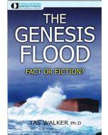Genesis Flood: Fact or Fiction? (min. 2)